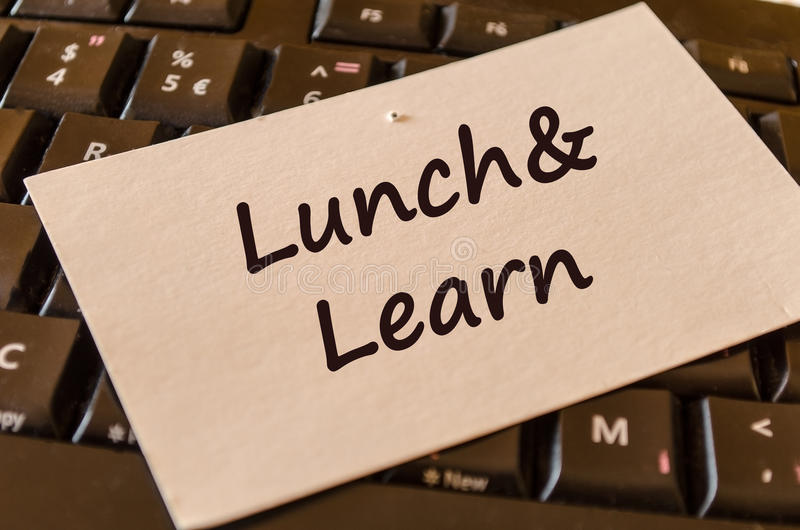 Rabbi's Lunch & Learn